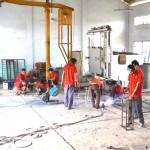 Steel Fabrication Class
